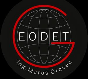 Maroš Oravec - Geodetické práce - informácie - logo